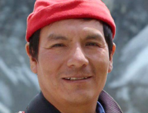 COVID-19 auch in Peru: Wie geht es derzeit dem Kläger Saúl Luciano Lliuya in Huaraz?