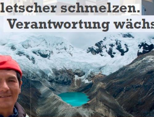 """Pressemitteilung Germanwatch: """"Keine Einigung auf Gutachter – nun wird Gericht Experten suchen"""""""