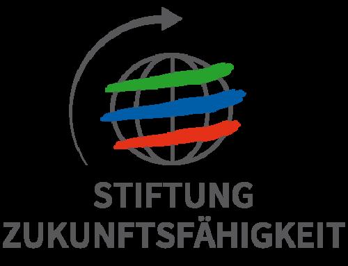 Klaus Milke zeichnet den offenen Brief an die Bundeskanzlerin in seiner Funktion als Vorsitzender der Stiftung Zukunftsfähigkeit und als Chairman von Foundations 20 mit.